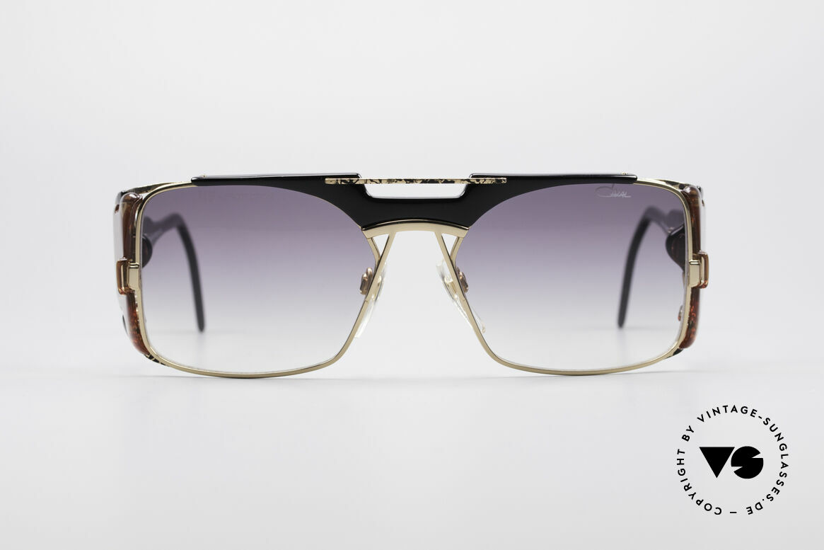 Cazal 963 True Vintage Old School Shades