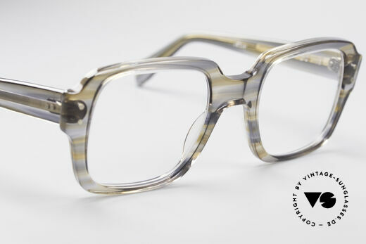 Metzler 448 70's Original Nerd Glasses