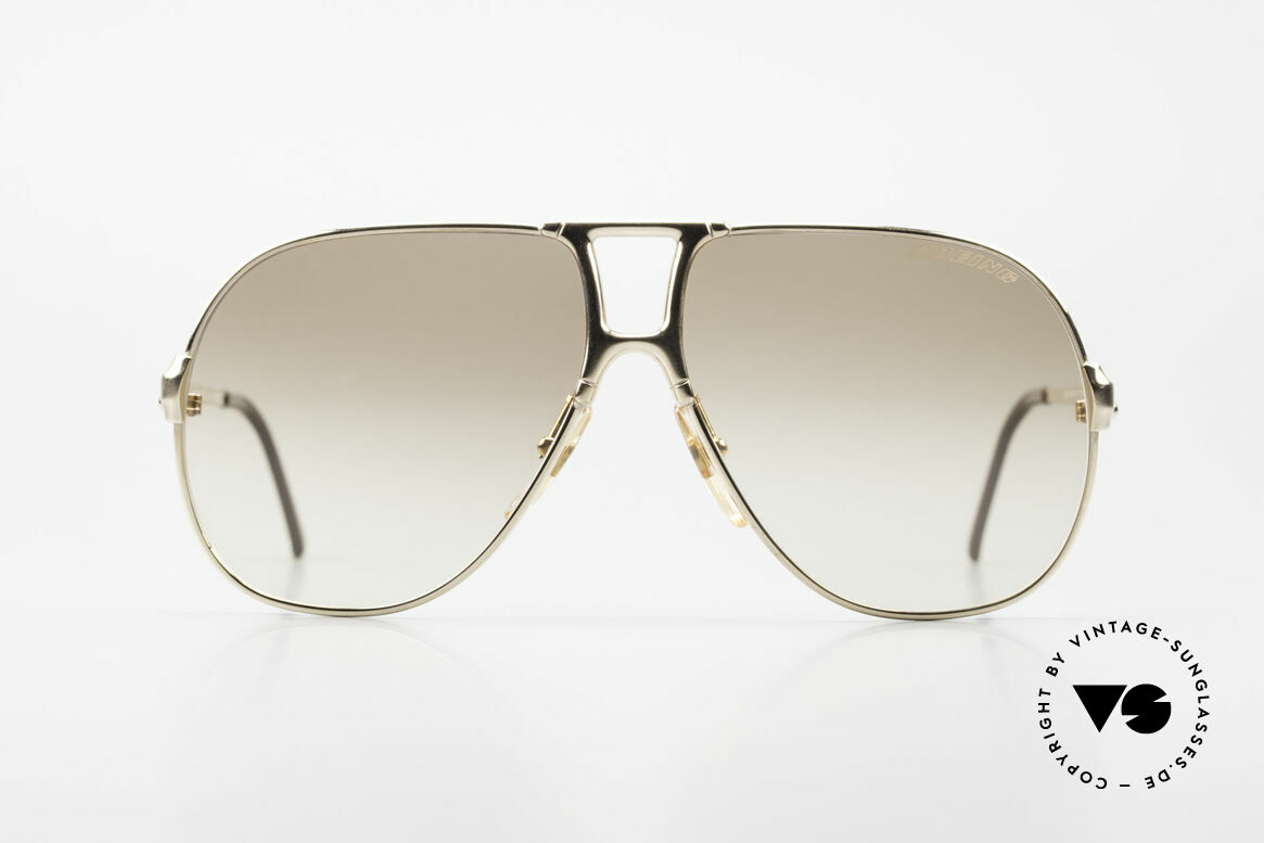 Boeing 5700 Famous 80's Pilots Shades, made by Carrera only for the BOEING pilots needs, Made for Men and Women