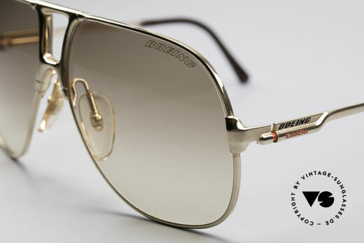 Boeing 5700 Famous 80's Pilots Shades