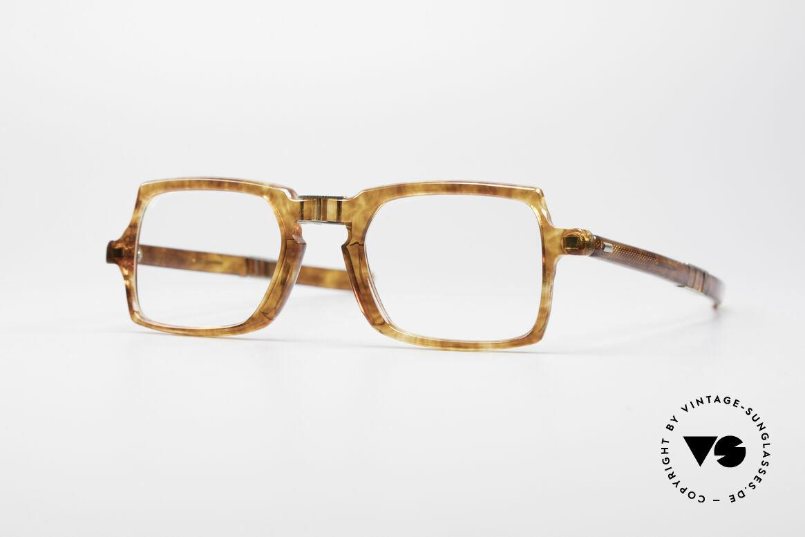 Meyro 618 70's Folding Glasses
