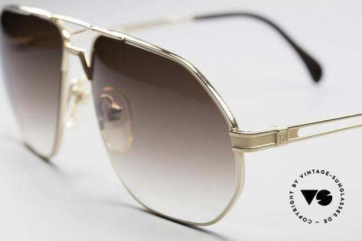 Roman Rothschild R12 Gold Plated Luxury Shades