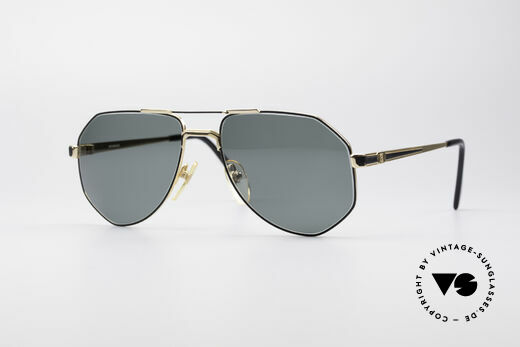 Roman Rothschild R16 Gold Plated Luxury Shades Details