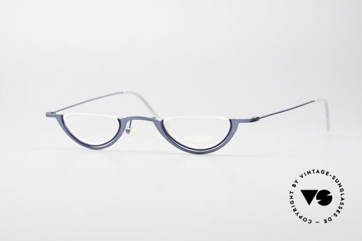 ProDesign Denmark 7032 Reading Glasses Details