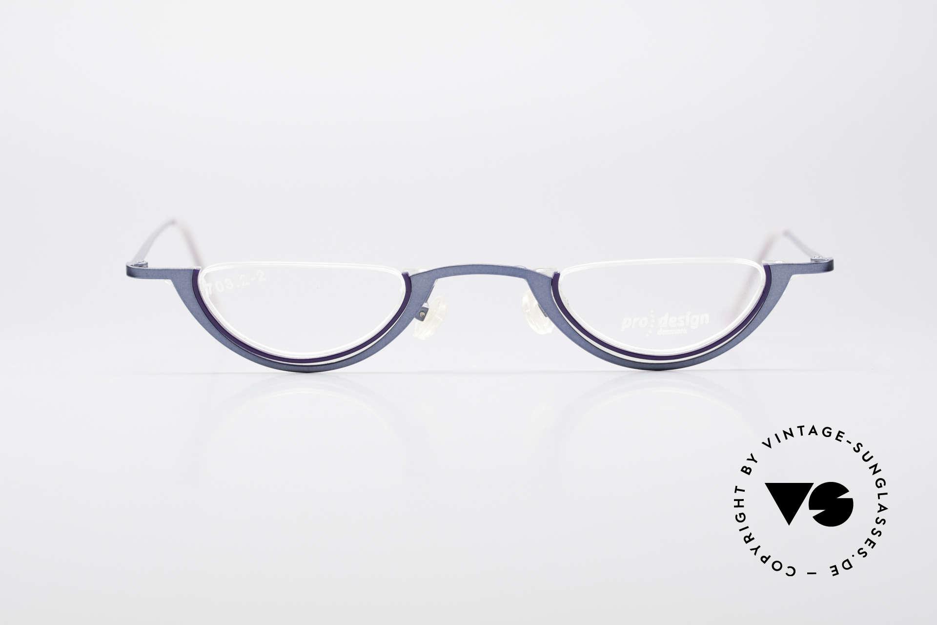 28a1b5ae26 Glasses ProDesign Denmark 7032 Reading Glasses | Vintage Sunglasses