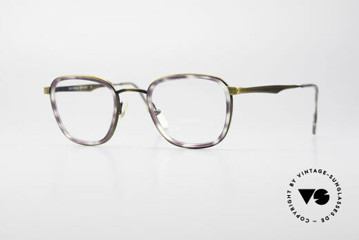 ProDesign Denmark Club 88A Vintage Glasses Details