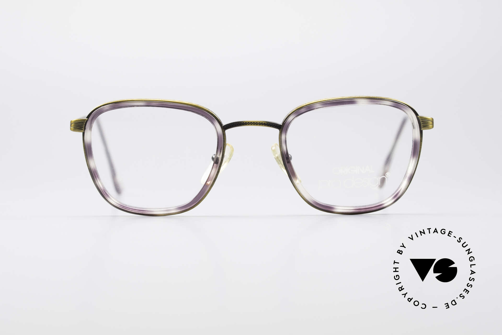 f9cf520b8258 Glasses ProDesign Denmark Club 88A Vintage Glasses