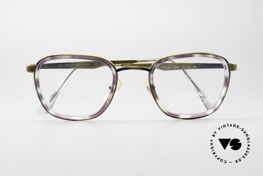 ProDesign Denmark Club 88A Vintage Glasses, NO RETRO specs, but an old original from the 90s, Made for Men