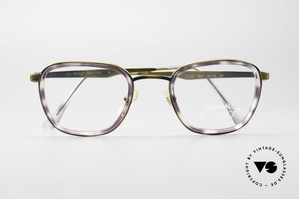 ProDesign Denmark Club 88A Vintage Glasses