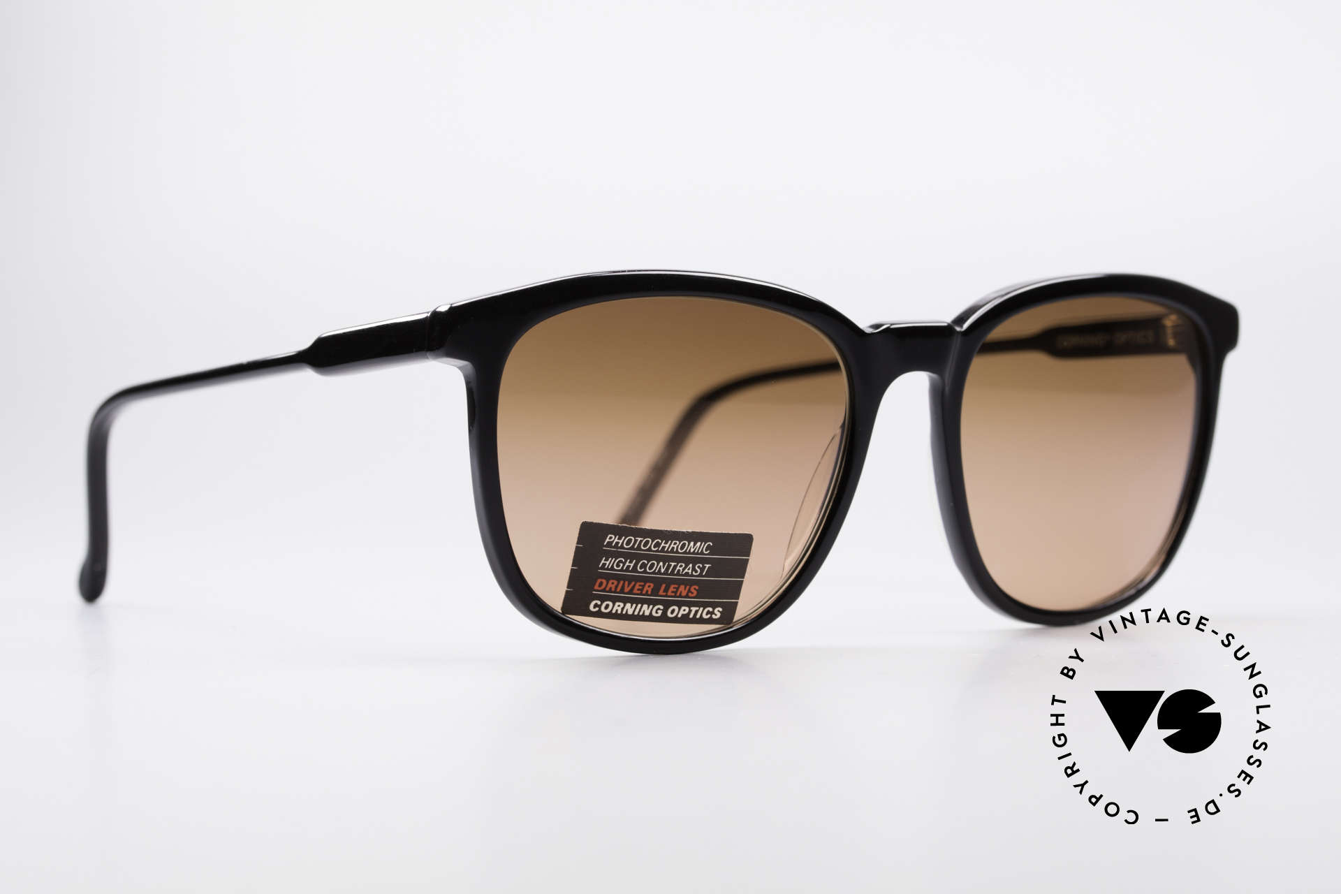 Serengeti Drivers 5343 Drivers Sunglasses, high-end contrast mineral lenses (non-reflecting coated), Made for Men and Women