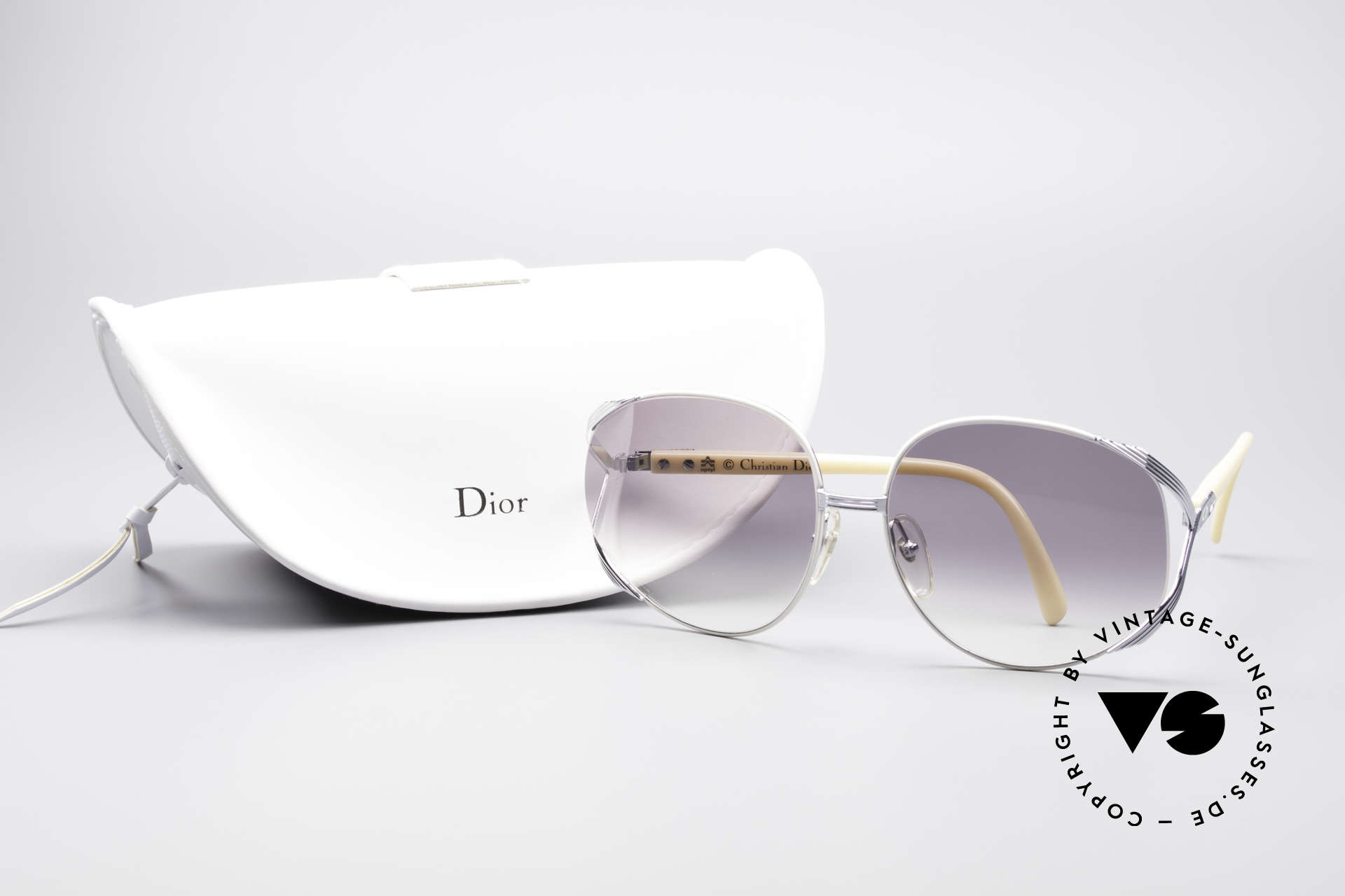 Christian Dior 2250 Amy Adams American Hustle, NO RETRO SUNGLASSES; but a very rare unworn Original, Made for Women