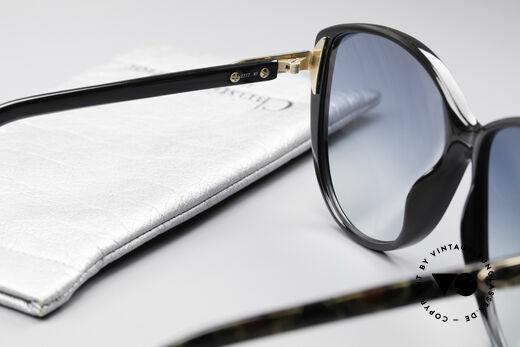 Christian Dior 2277 XL 70's Ladies Sunglasses, NO RETRO SHADES, but a rare 40 years old Original!, Made for Women