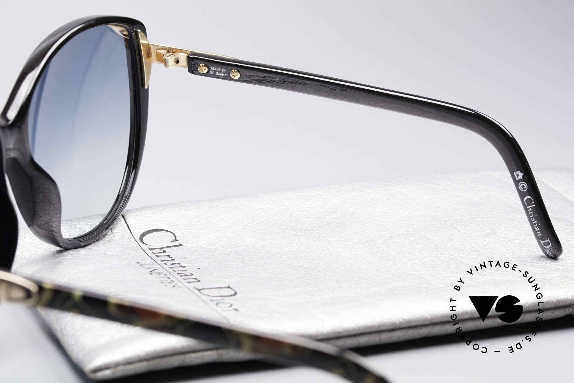Christian Dior 2277 XL 70's Ladies Sunglasses, Size: medium, Made for Women