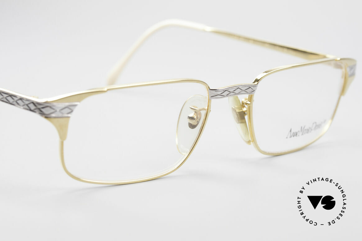 Anne Marie Perris M5 Luxury Eyeglasses