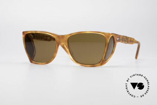 Persol 009 Ratti Side Shield Nasa Shades Details