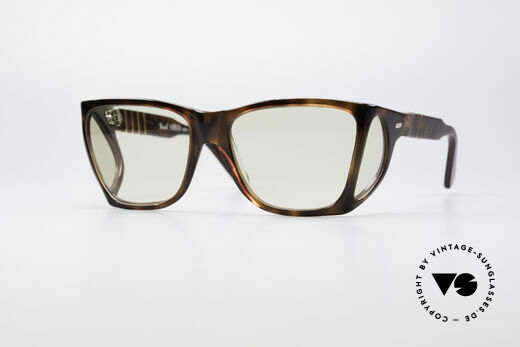 Persol 009 Ratti Changeable Persolmatic Details