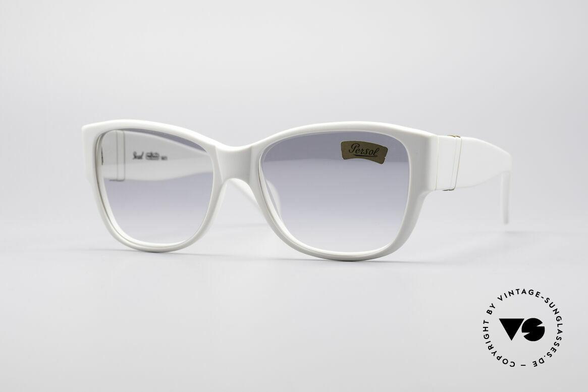 Persol 69218 Ratti Don Johnson Sunglasses