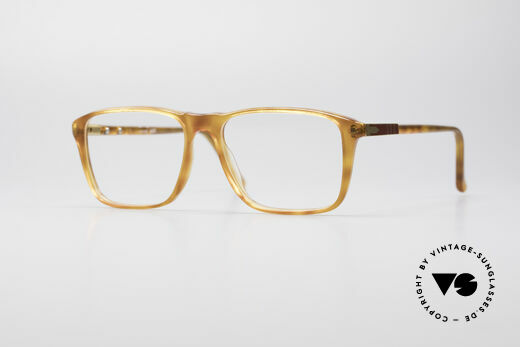 Persol Manager 13 Ratti Gold Plated 80's Frame Details