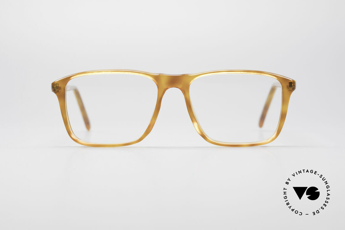 "Persol Manager 13 Ratti Gold Plated 80's Frame, gold-plated = distinctive for all ""MANAGER"" frames, Made for Men"