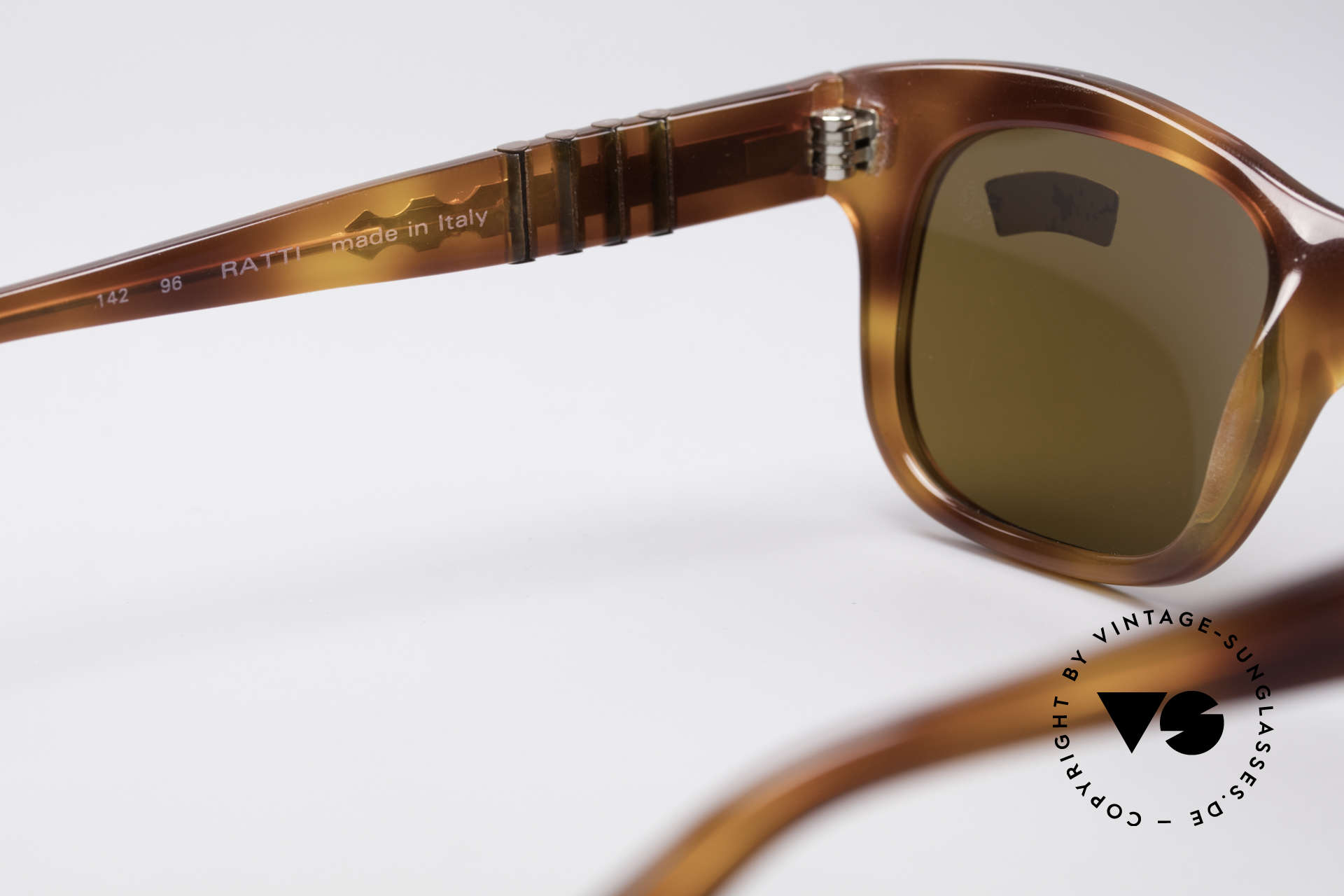 Persol 852 Ratti True Vintage 80's Shades, NO RETRO fashion, but an old ORIGINAL from 1987!!, Made for Men and Women