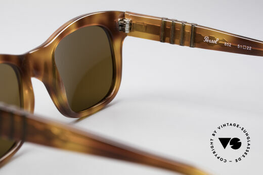 Persol 852 Ratti True Vintage 80's Shades, Size: medium, Made for Men and Women