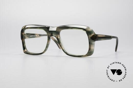 Neostyle Task 3 70's Old School Eyeglasses Details
