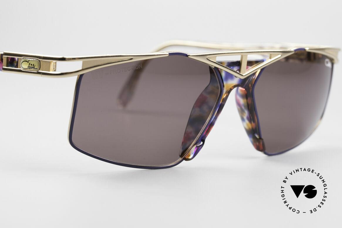 Cazal 962 90's Designer Shades