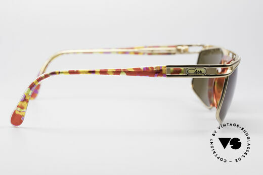 Cazal 962 Sporty Vintage Shades, Size: medium, Made for Men and Women