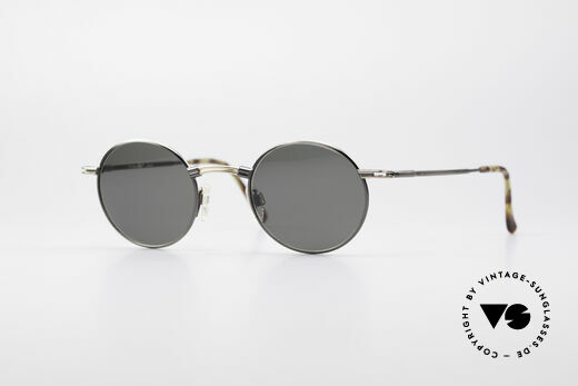 Eschenbach 3676 Titanflex Sunglasses Details