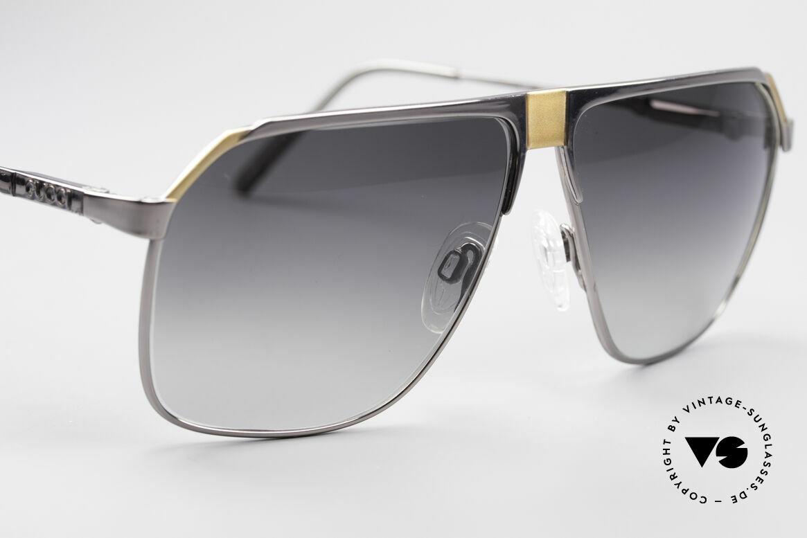 Gucci 1200 80's Luxury Sunglasses