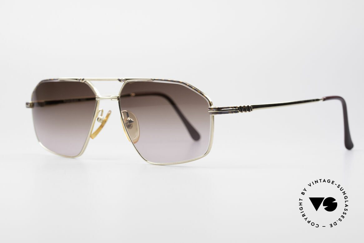 Yves Saint Laurent Aeson Vintage 80's Shades, AESON: was a king of Iolcus (in Greek mythology), Made for Men