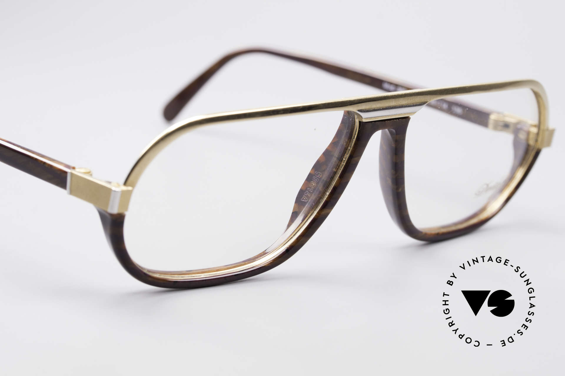 Davidoff 300 Small Men's Vintage Glasses, new old stock (like all our VINTAGE Davidoff eyewear), Made for Men