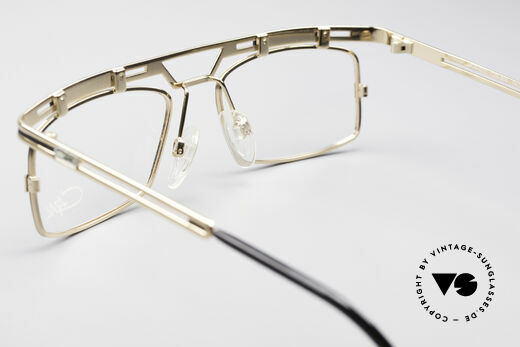 Cazal 975 Vintage 90's Designer Glasses, NO retro eyeglasses, but an authentic 90's ORIGINAL, Made for Men