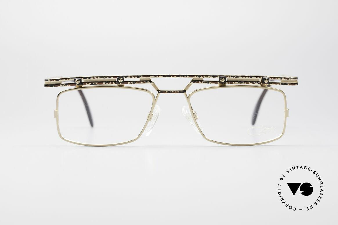 Cazal 975 True Vintage No Retro Glasses
