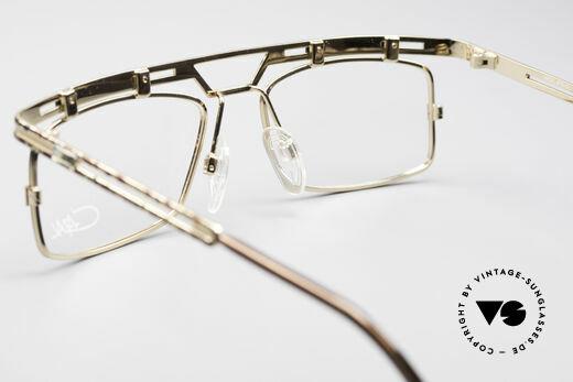 Cazal 975 True Vintage No Retro Glasses, NO retro eyeglasses, but an authentic 90's ORIGINAL, Made for Men