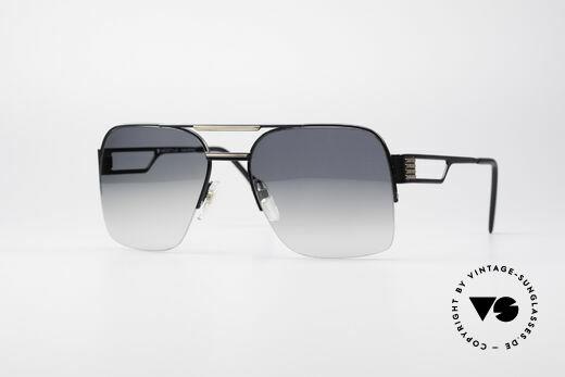Neostyle Nautic 5 Vintage Elvis Sunglasses Details