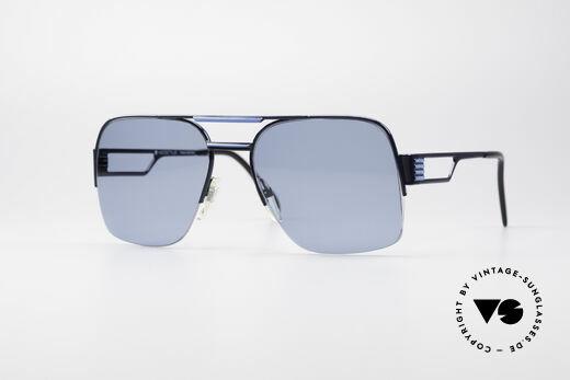 Neostyle Nautic 5 Elvis Vintage Sunglasses Details