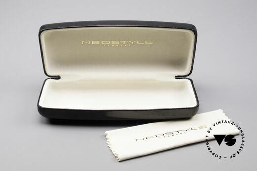 Neostyle Jet 221 Vintage Gem Eyeglasses