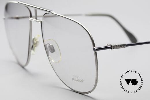 Jaguar 327 80's Vintage Men's Glasses