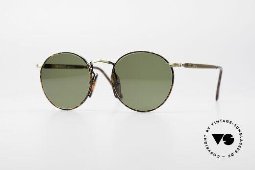 John Lennon - The Dreamer Small Panto Vintage Glasses Details
