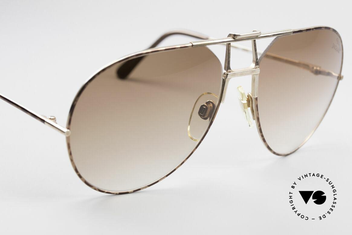 Jaguar 707 80's Luxury Sunglasses