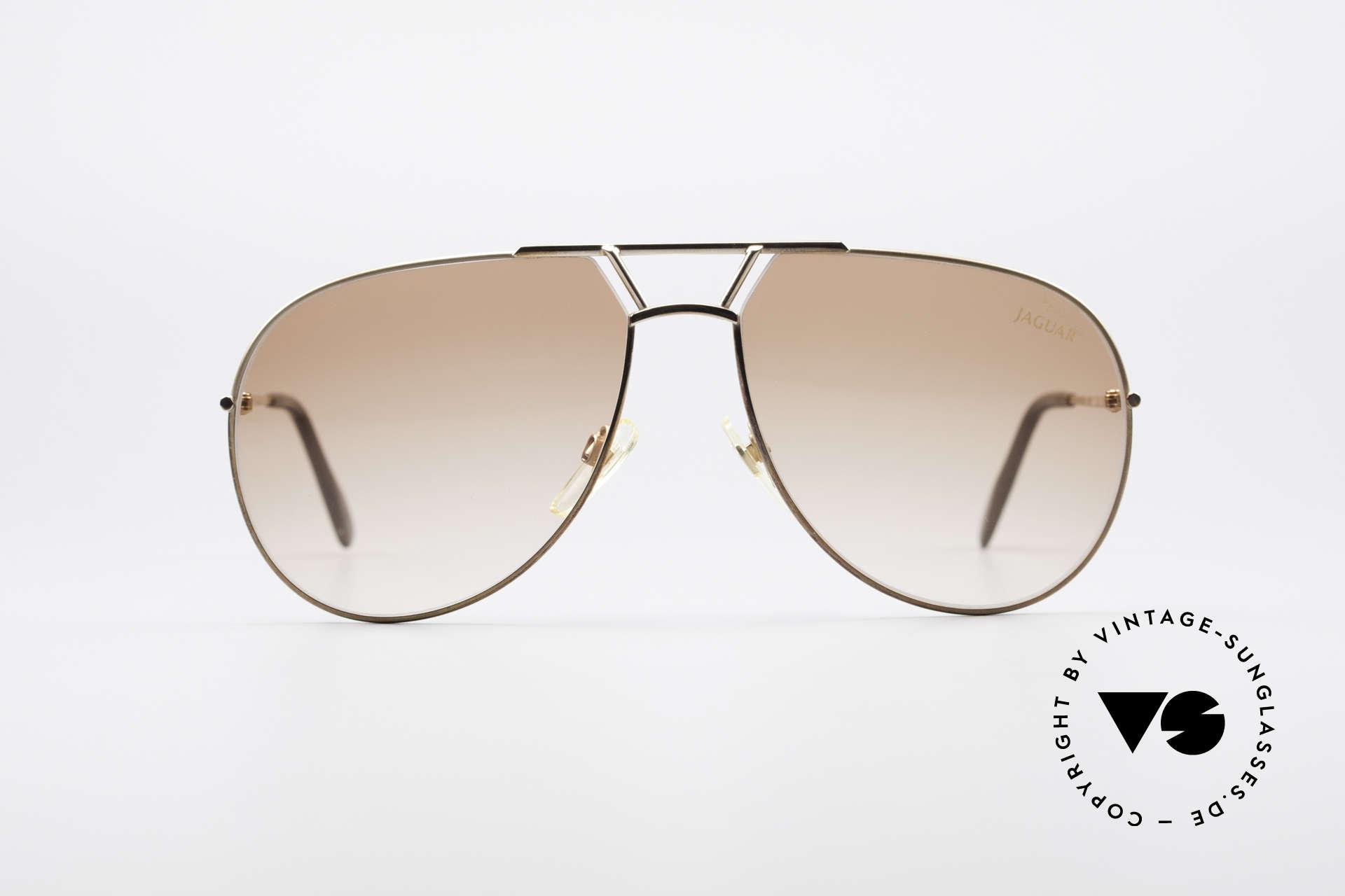 """Jaguar 795 Vintage Men's Sunglasses, striking, masculine & """"old british"""" - a classic!, Made for Men"""