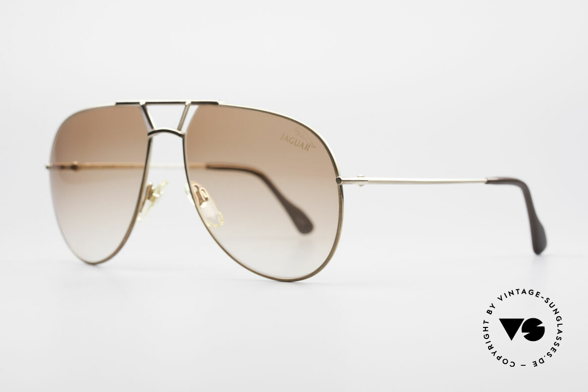 Jaguar 795 Vintage Men's Sunglasses, the perfect accessory for an old XJS or 'E-Type', Made for Men