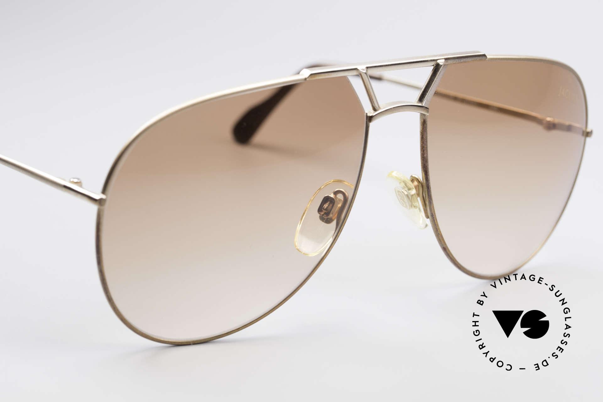 Jaguar 795 Vintage Men's Sunglasses, unworn (like all our vintage men's sunglasses), Made for Men