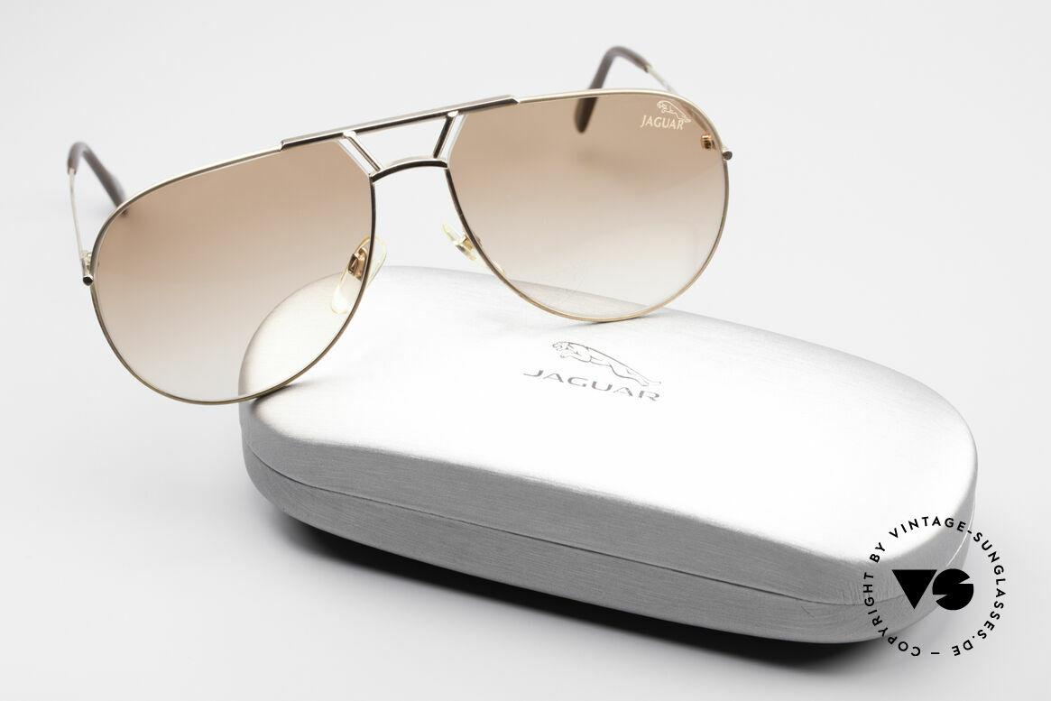 Jaguar 795 Vintage Men's Sunglasses
