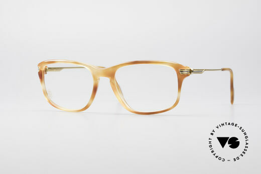 Cartier Lumen - S 90's Luxury Vintage Glasses Details