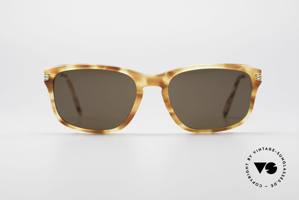Cartier Lumen 90's Vintage Luxury Shades