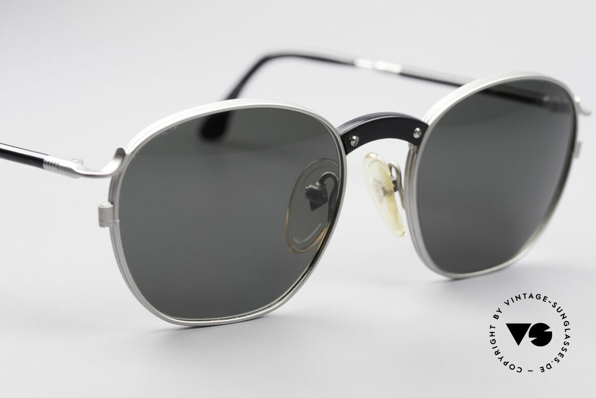 Jean Paul Gaultier 55-1271 Rare Vintage Sunglasses, unused (like all our Haute Couture J.P.G. sunglasses), Made for Men and Women