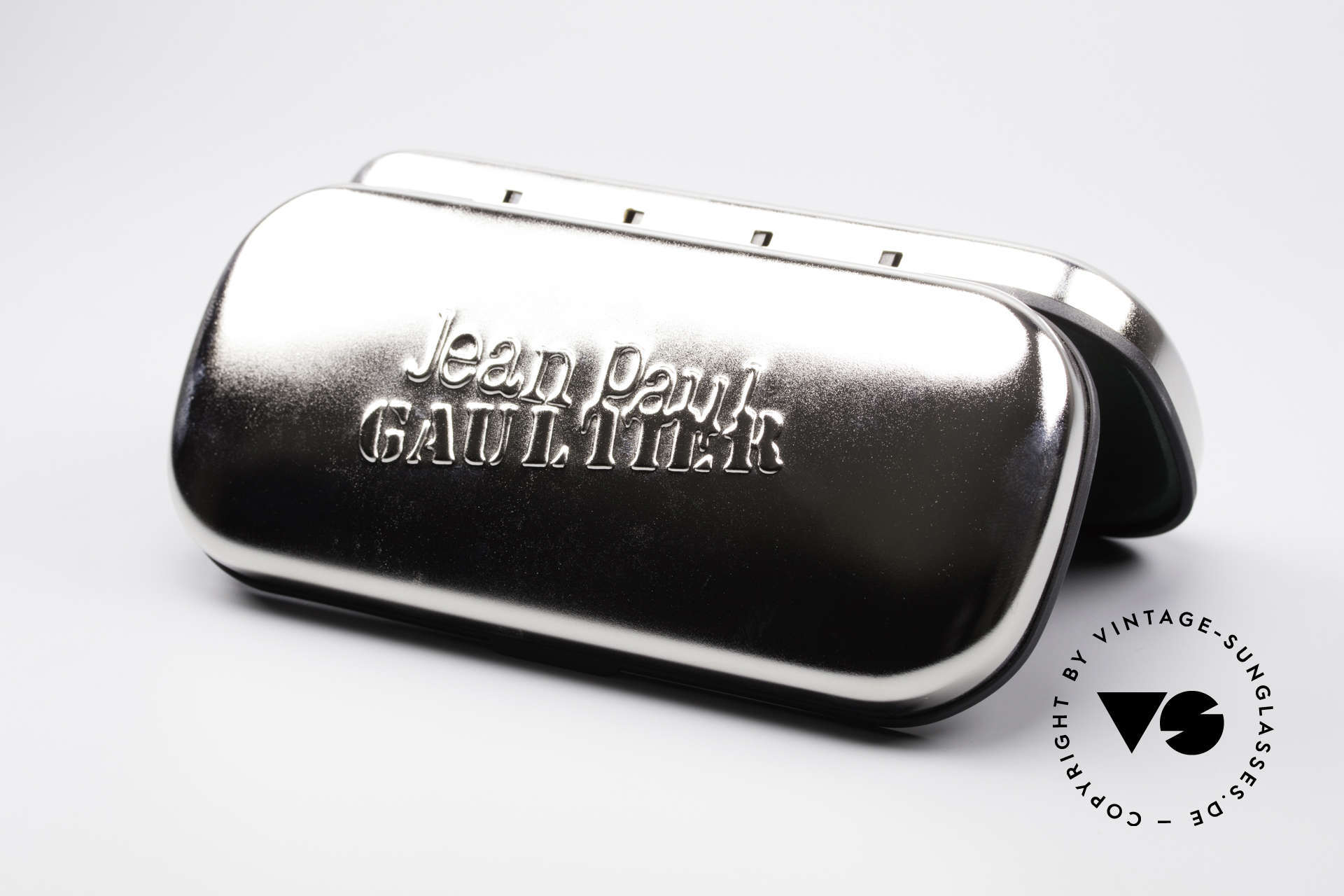 Jean Paul Gaultier 55-3178 90's Vintage No Retro Specs, Size: small, Made for Men and Women