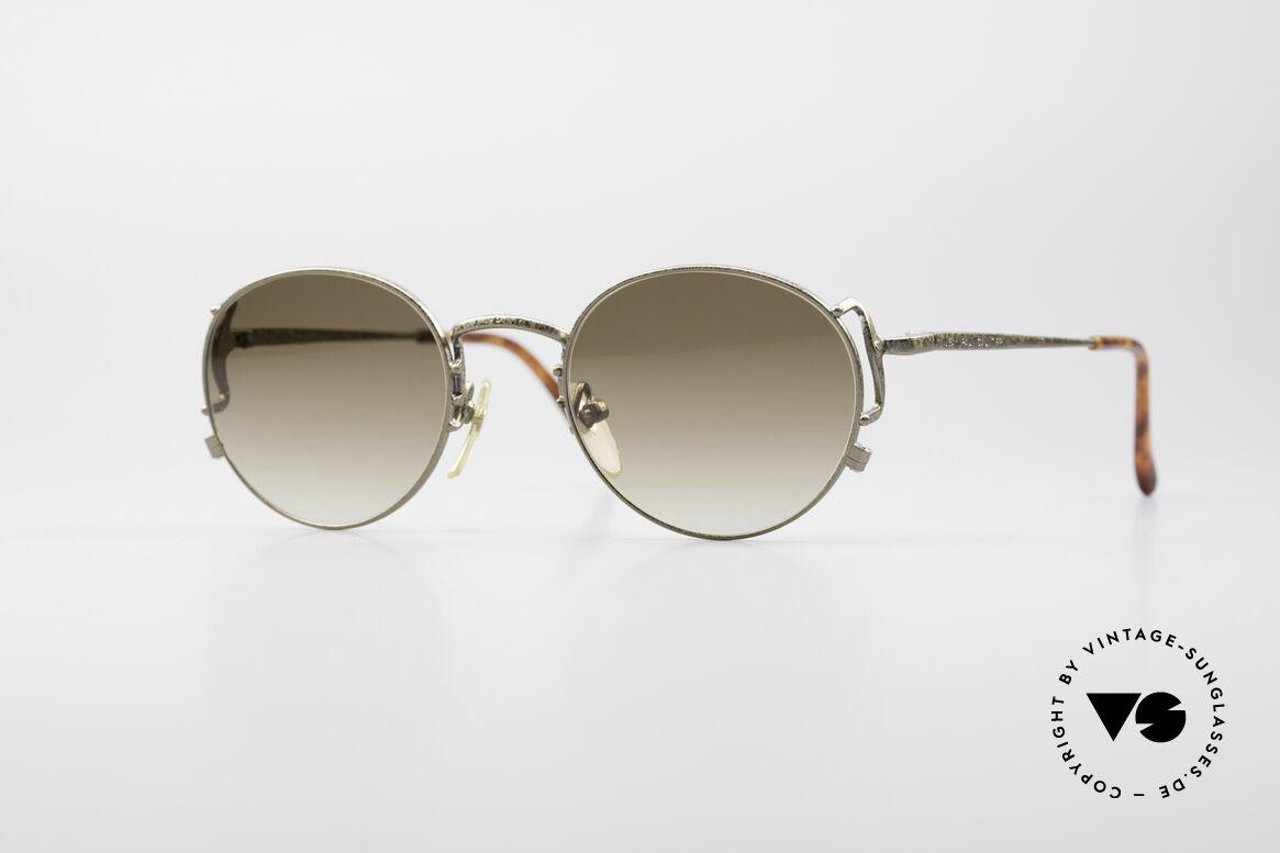 Jean Paul Gaultier 55-3178 90's Vintage No Retro Specs